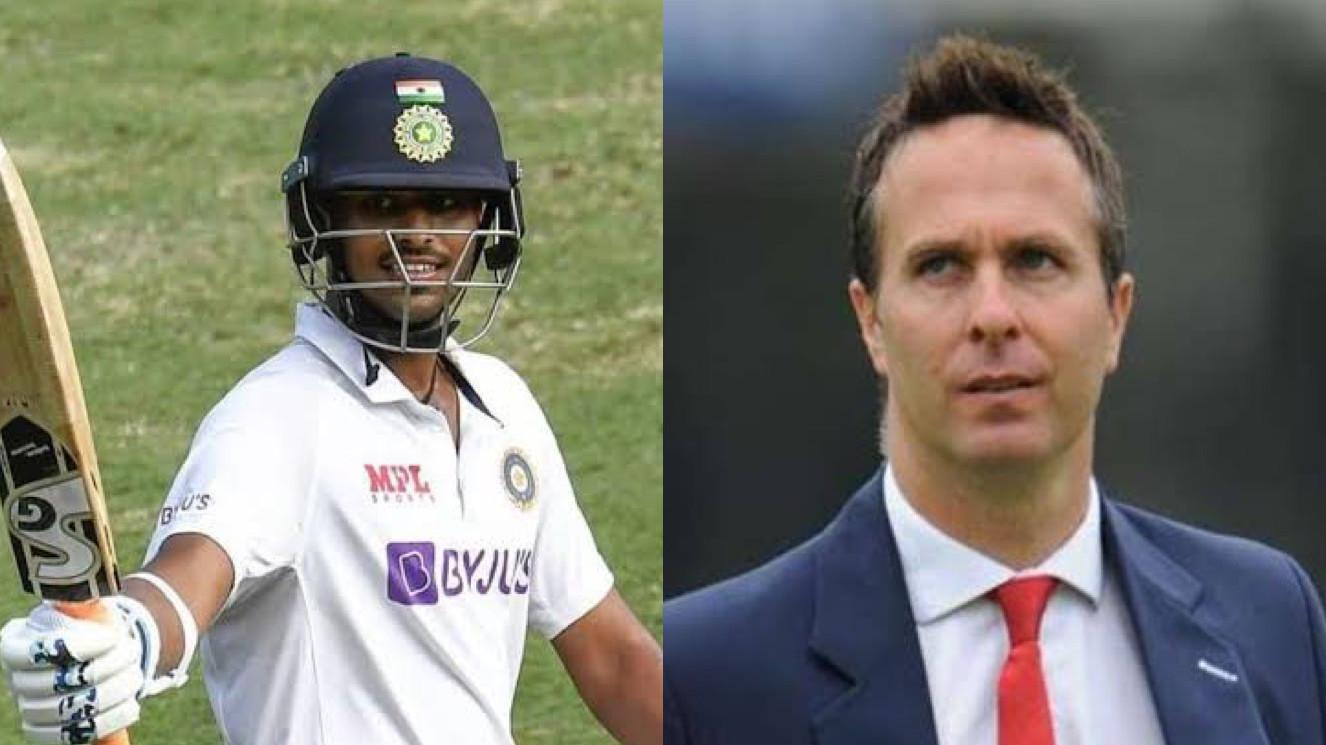 IND v ENG 2021: Washington Sundar too good to bat at no.8 in Indian team, says Michael Vaughan