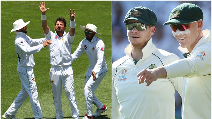 AUS v PAK 2019: Steve Smith working on his sleep problem and Yasir Shah before second Test