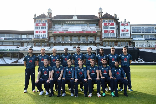 England cricket team | Getty Images