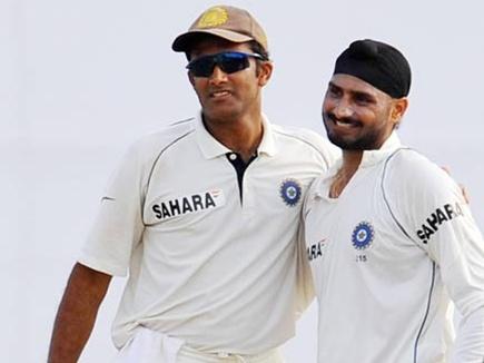 Anil Kumble and Harbhajan Singh to speak at fan interaction program for IPL in New York