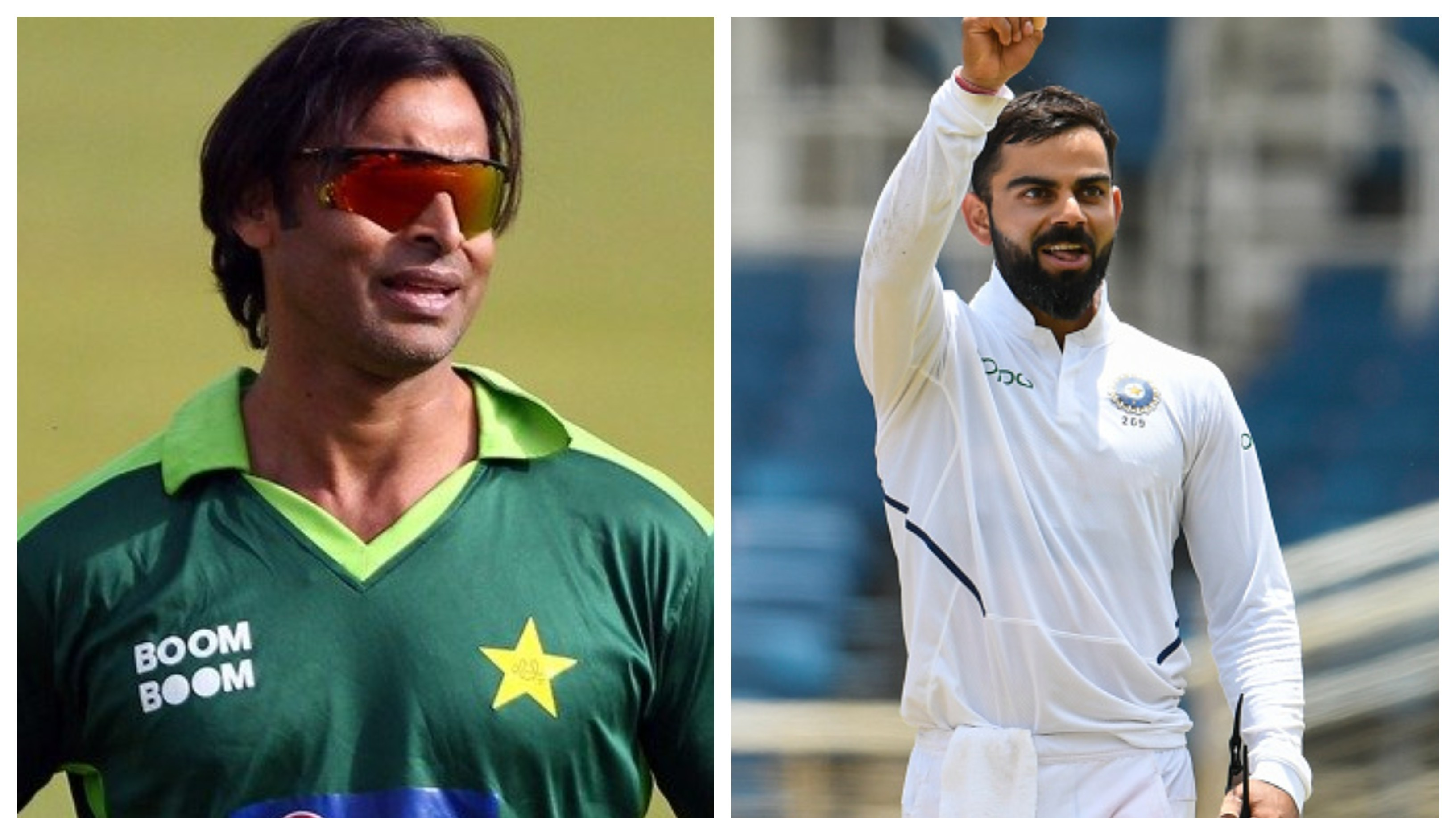 IND v SA 2019: WATCH – Shoaib Akhtar hails Virat Kohli as