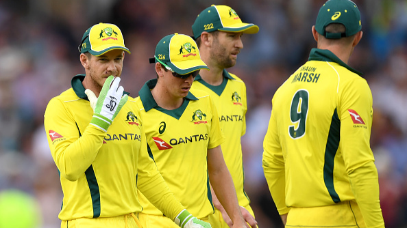 ENG v AUS 2018: Tim Paine terms the Trent Bridge ODI humiliation as 'hardest day of cricket' in his life