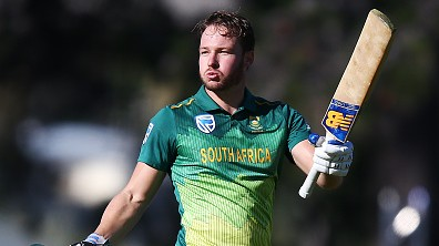 CWC 2019: Leaving a poor IPL behind, David Miller ready for World Cup challenge
