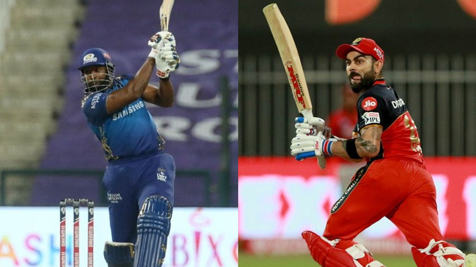 IPL 2020: Match 48, MI vs RCB – Fantasy Cricket League Tips and Possible Playing XIs