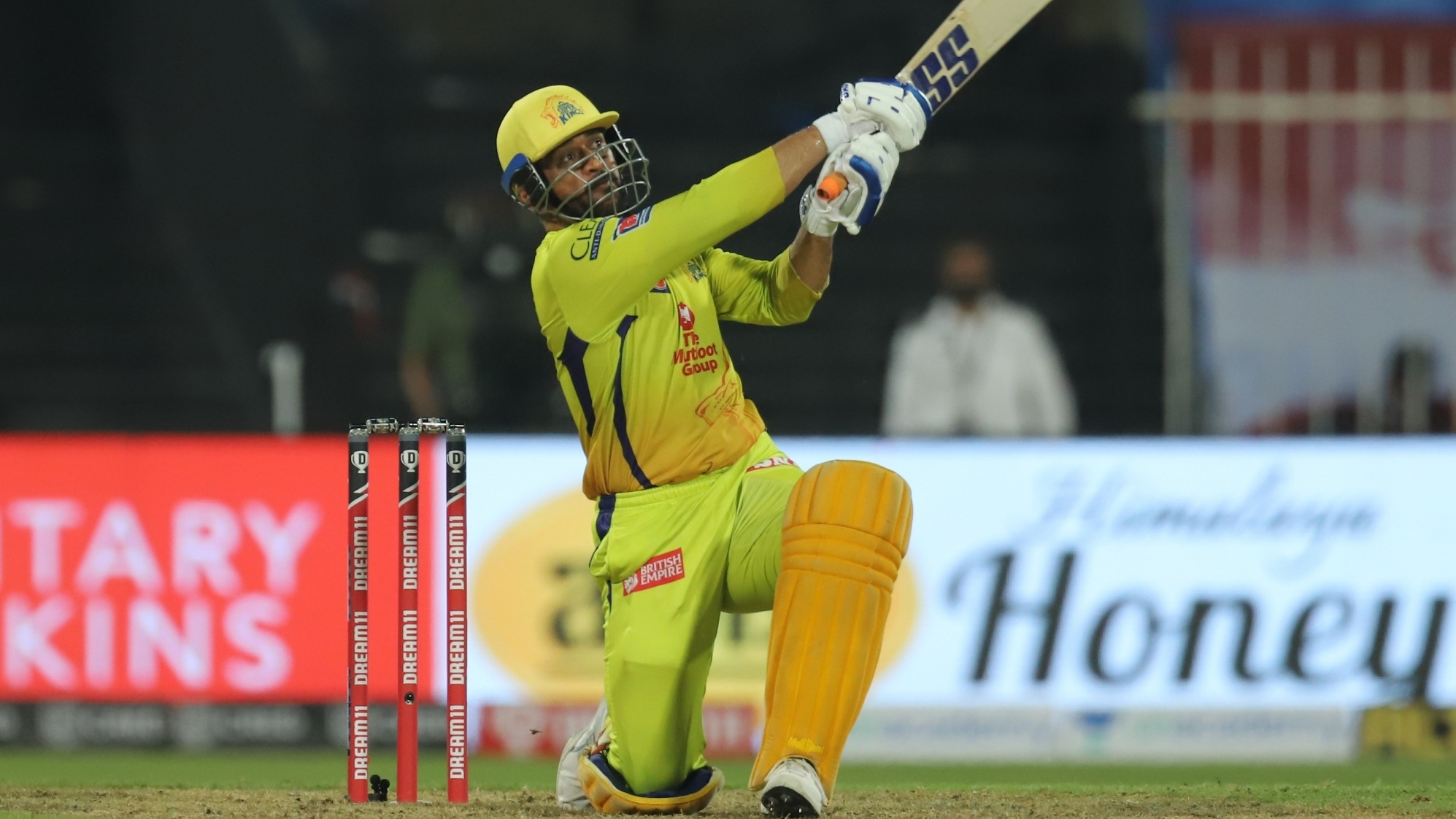 IPL 2021: MS Dhoni to return in action as CSK planning to start preparatory camp from March 11 - Report