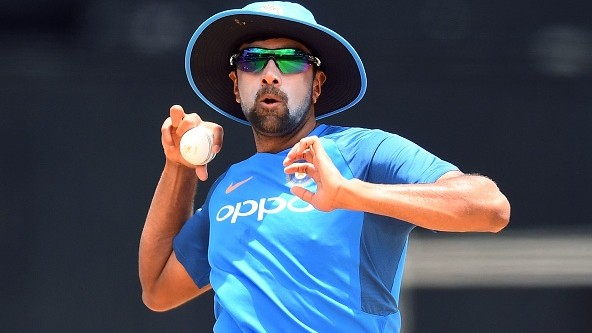 Hopes of limited-overs comeback still alive, says Ravichandran Ashwin