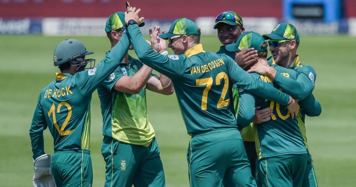 South African players could not participate in the CPL 2020 with all borders remains closed | AFP