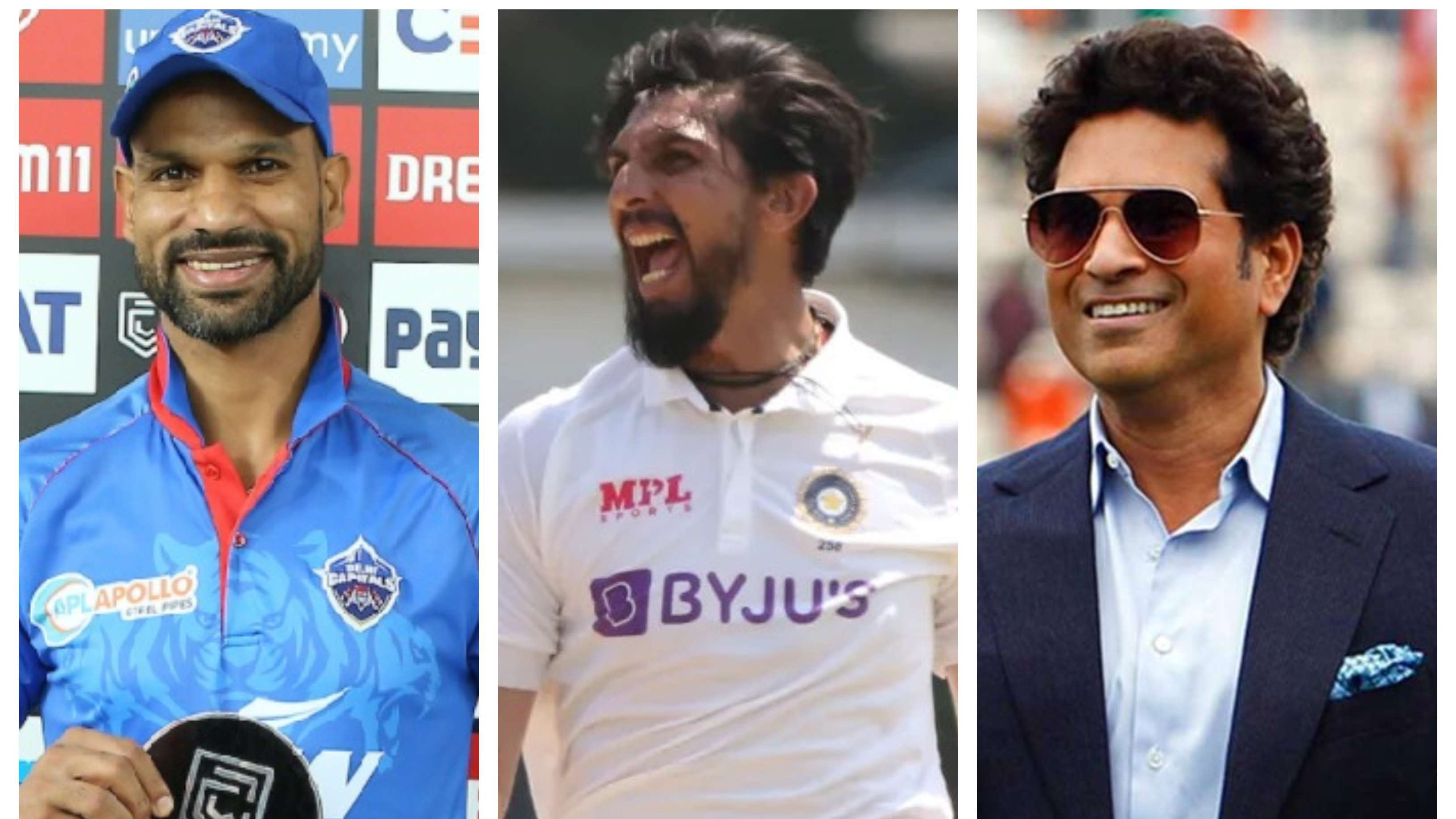 IND v ENG 2021: Indian cricket fraternity lauds Ishant Sharma on completing 100th Test appearance
