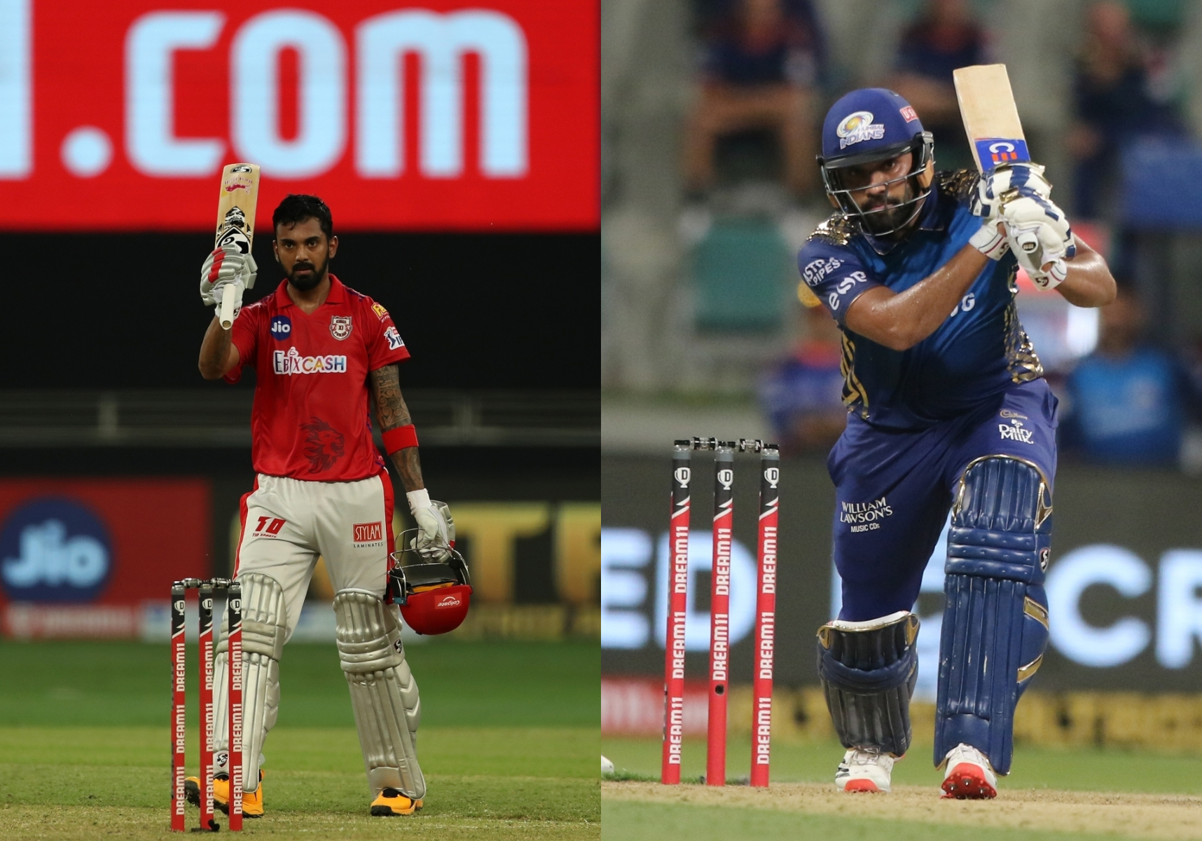 Both KXIP and MI have won one game in IPL 2020 so far | IANS