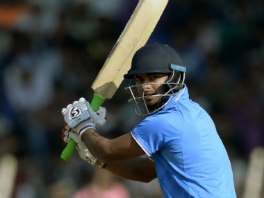 Yuvraj Singh lauds Rishabh Pant for his 32-ball T20 hundred