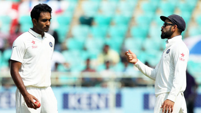 Jayant Yadav aiming for a comeback to cricket post freakish injury