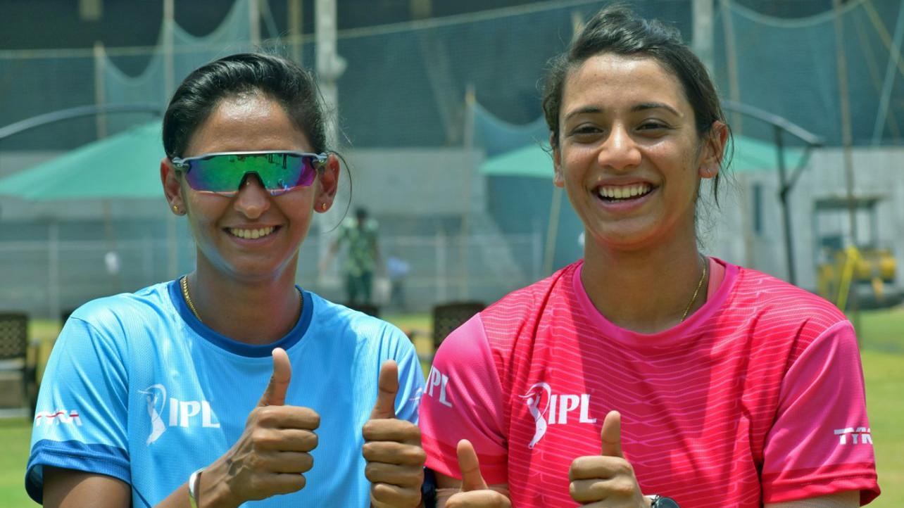 IPL: बीसीसीआई आईपीएल २०१९ में भी महिला टीम का प्रदर्शनी टी२० मैच रखेगी