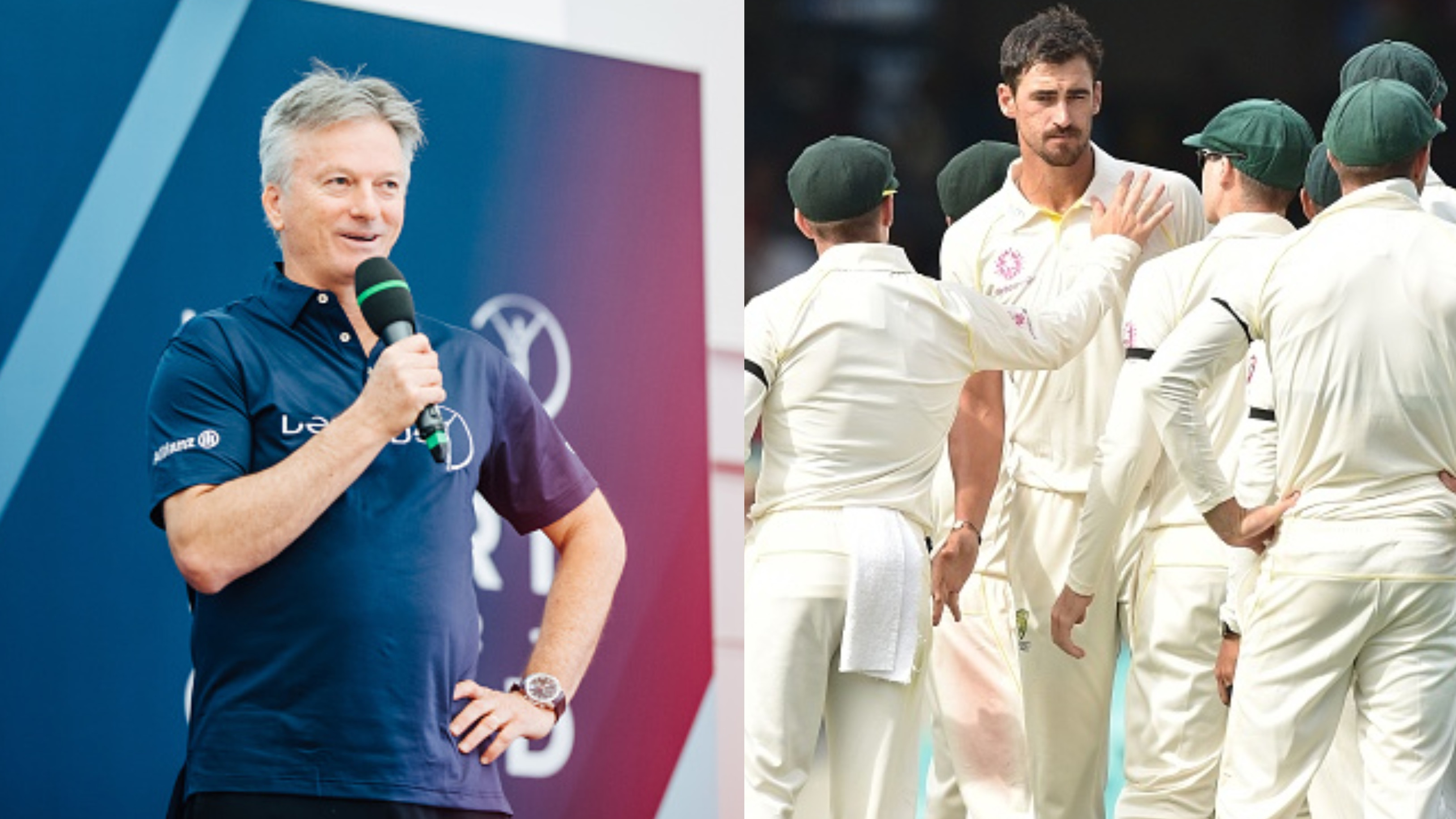 AUS v IND 2018-19: Steve Waugh speaks on Australian cricket's struggle