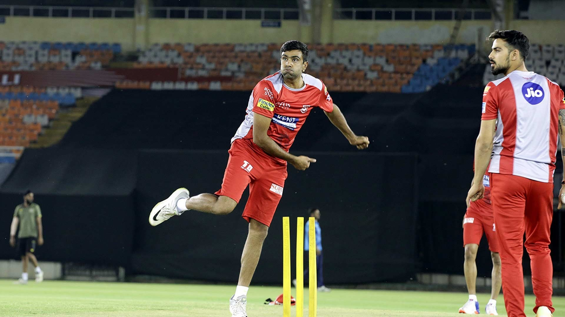 IPL 2018: Ravichandran Ashwin keen to showcase his new variations in IPL 2018