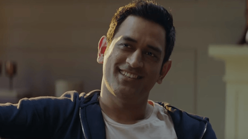 Animated spy series, 'Captain 7', on MS Dhoni to be released in 2022