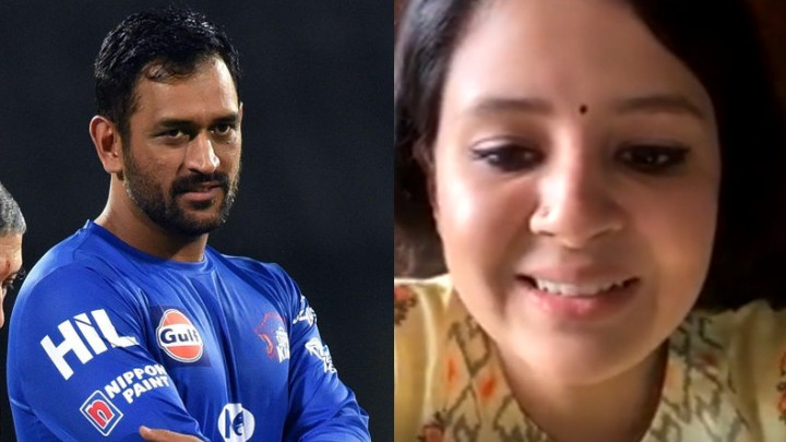 Sakshi Dhoni opens up on her tweet after #DhoniRetires trend; also reveals MS Dhoni's plan