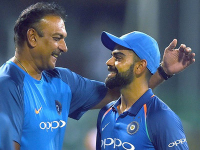 SA v IND 2018: Ravi Shastri hails Virat Kohli as the best batsman in the world