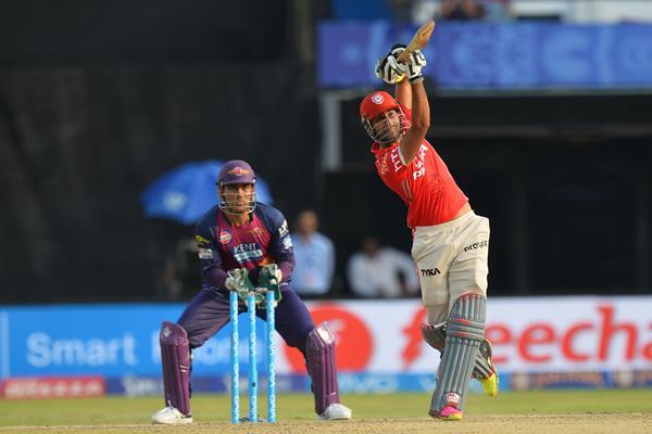 Gurkeerat Singh Mann | AFP