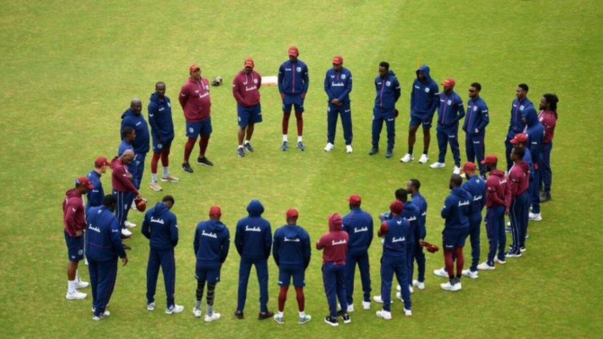 NZ v WI 2020: West Indies players sanctioned by NZC for breaching isolation rules
