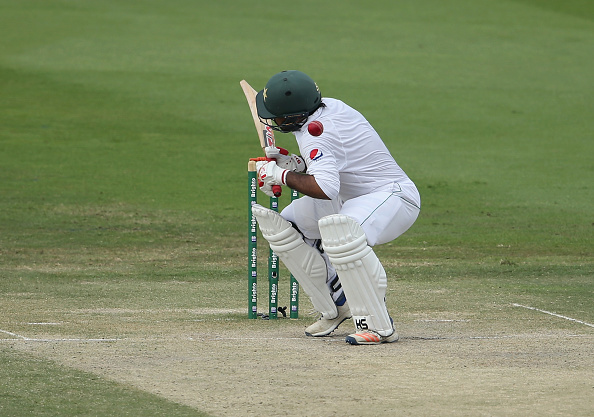 Sarfraz Ahmed | GETTY (FILE PIC)