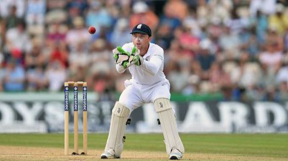 Jos Buttler thanks Shane Warne for his Test recall