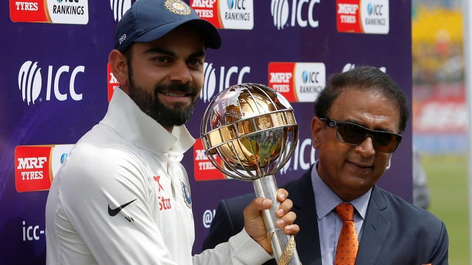 Virat Kohli's captaincy will be defined by tours to England and Australia, says Sunil Gavaskar