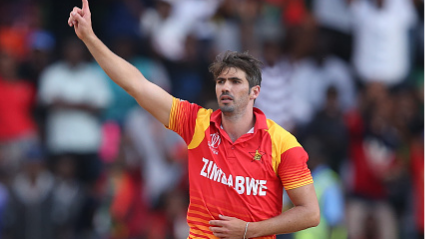 Zimbabwe Cricket removes Graeme Cremer as captain, asks Heath Streak and others to resign