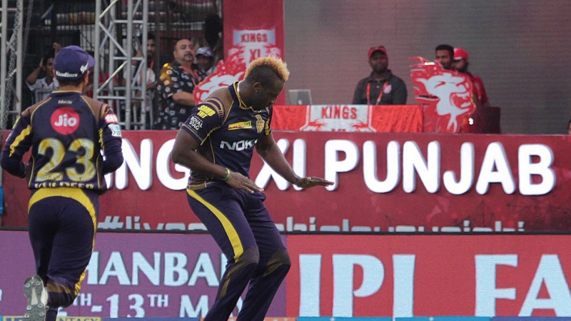 IPL 2018: Match 44, KXIP vs KKR: Twitter reacts to Kolkata's crucial win over KXIP in a high scoring contest