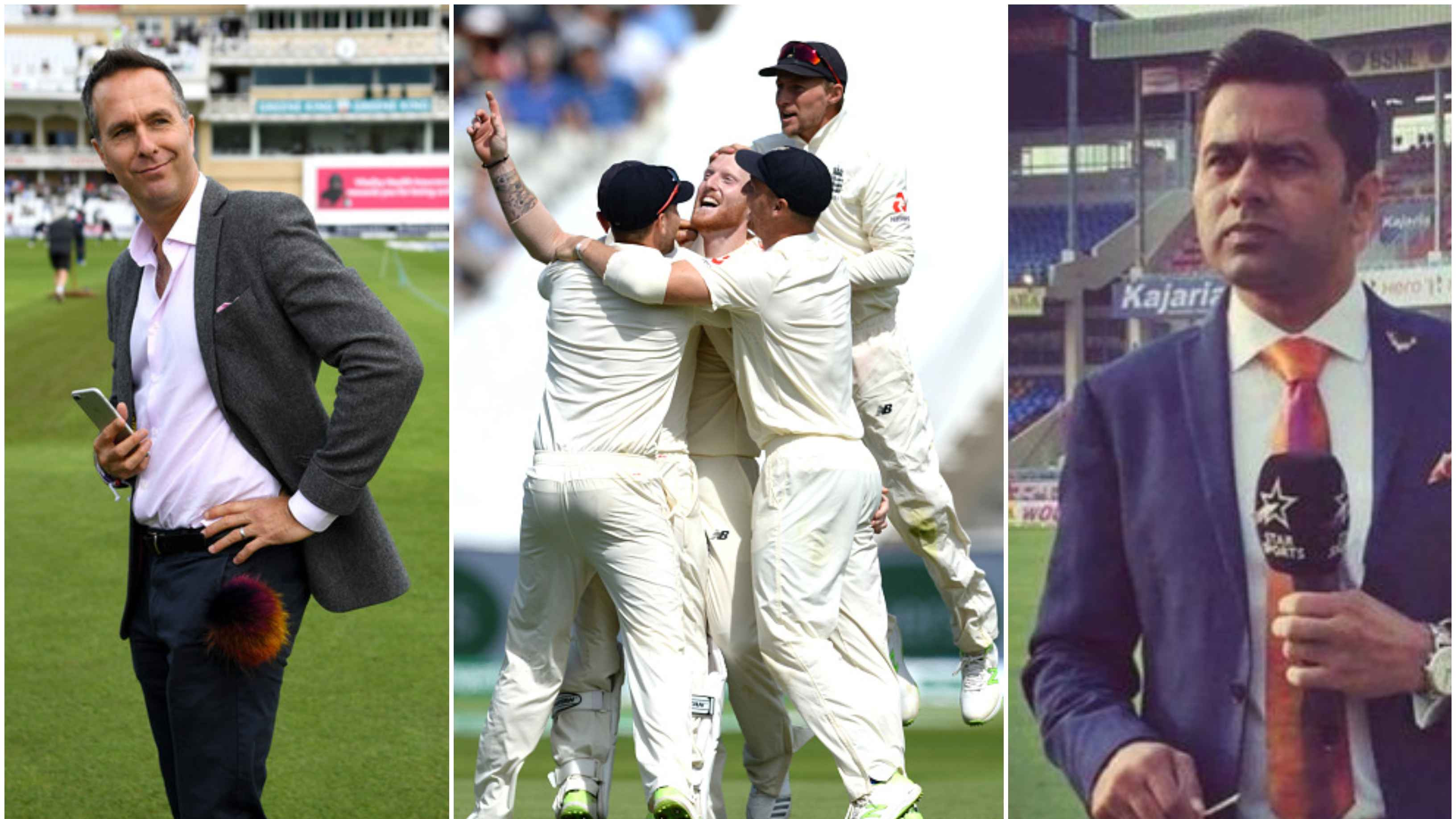 ENG v IND 2018: Twitter reacts as England secure a thrilling victory in the Edgbaston Test