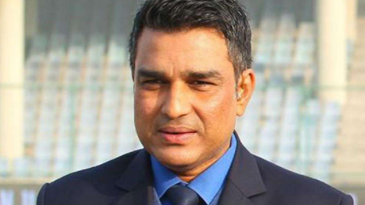 Sanjay Manjrekar's