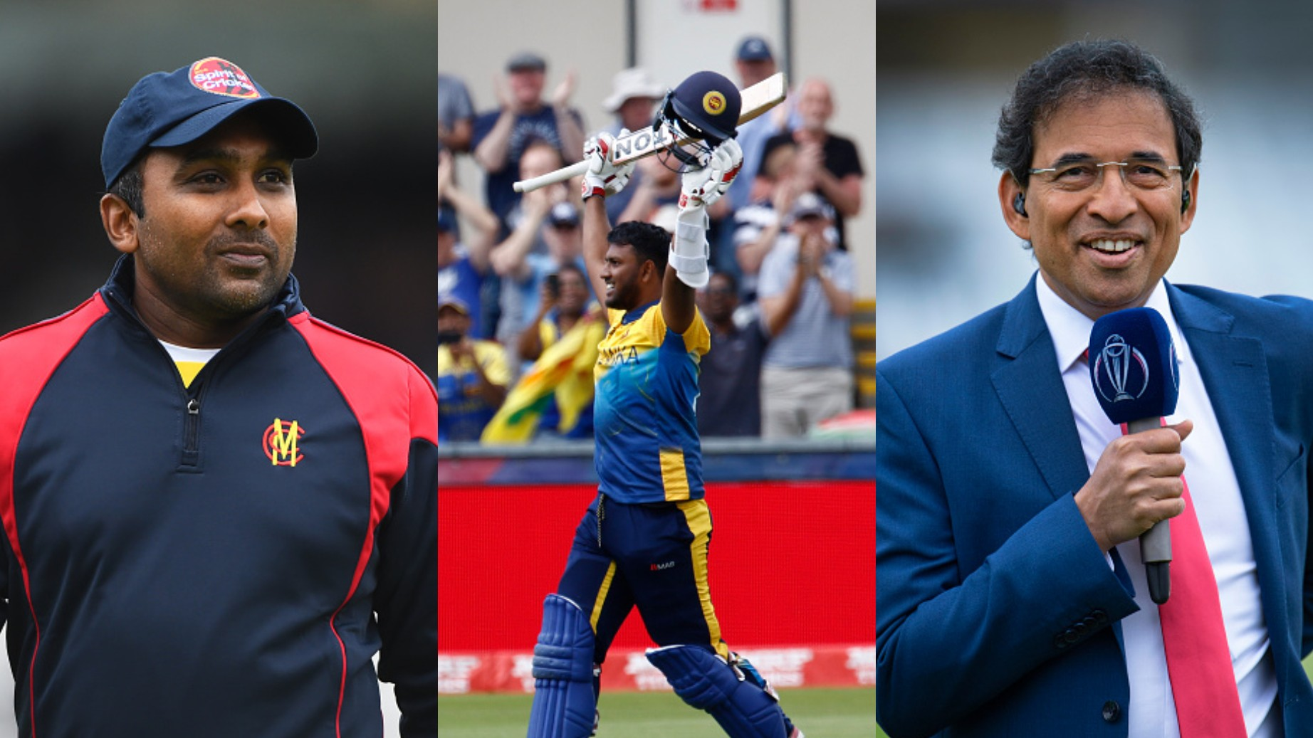 CWC 2019: Cricket fraternity lauds Avishka Fernando, as his century helps Sri Lanka win by 23 runs