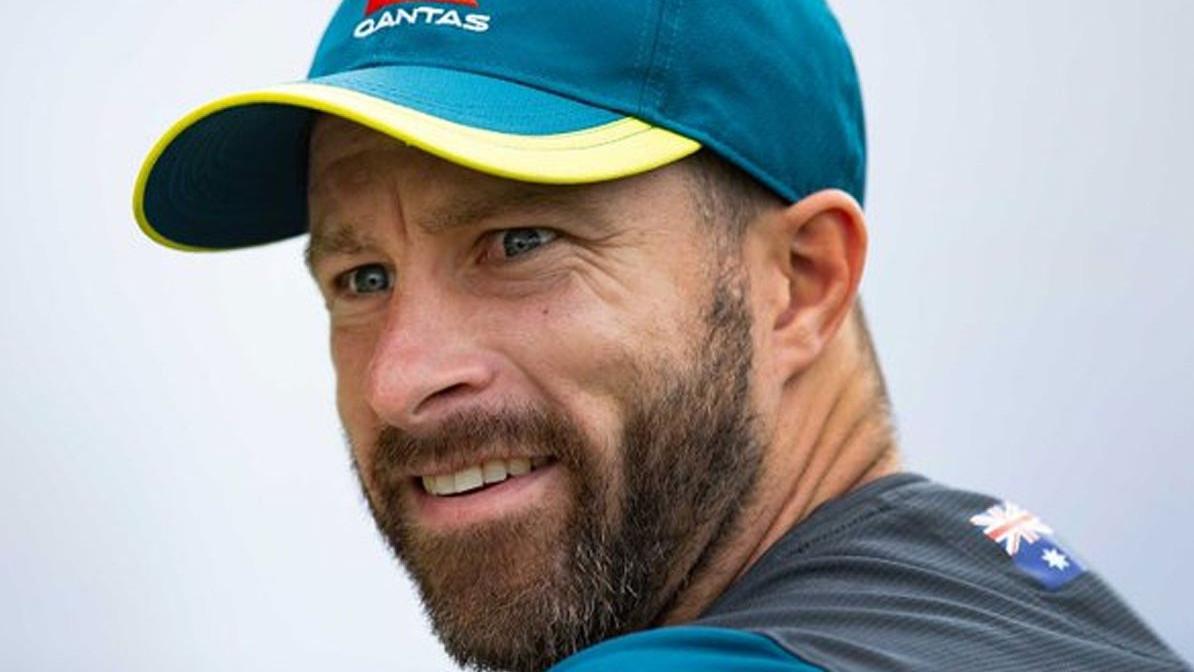 BAN v AUS 2021: We were in a good position, should've got 130-140, says Matthew Wade
