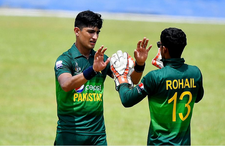 Rohail Nazir will lead Pakistan in the tournament | AFP