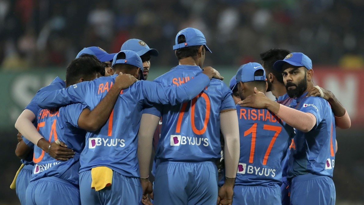 Team India training camp unlikely in the lead up to IPL 2020: Report