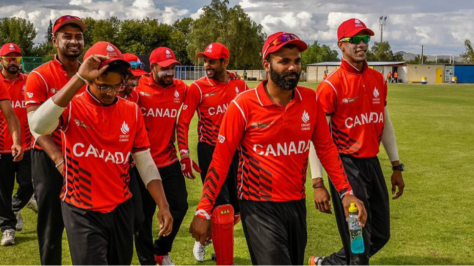 Canada's T20 league to get underway this June