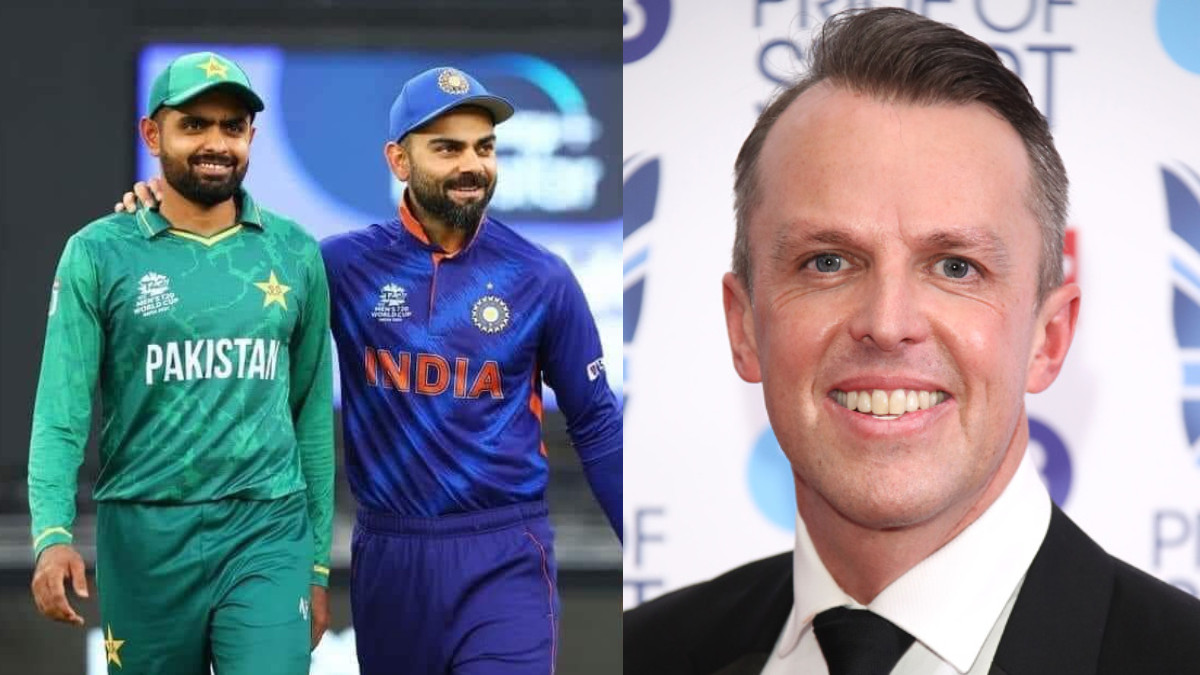 T20 World Cup 2021: India may find their edge after getting hammered by Pakistan, says Graeme Swann