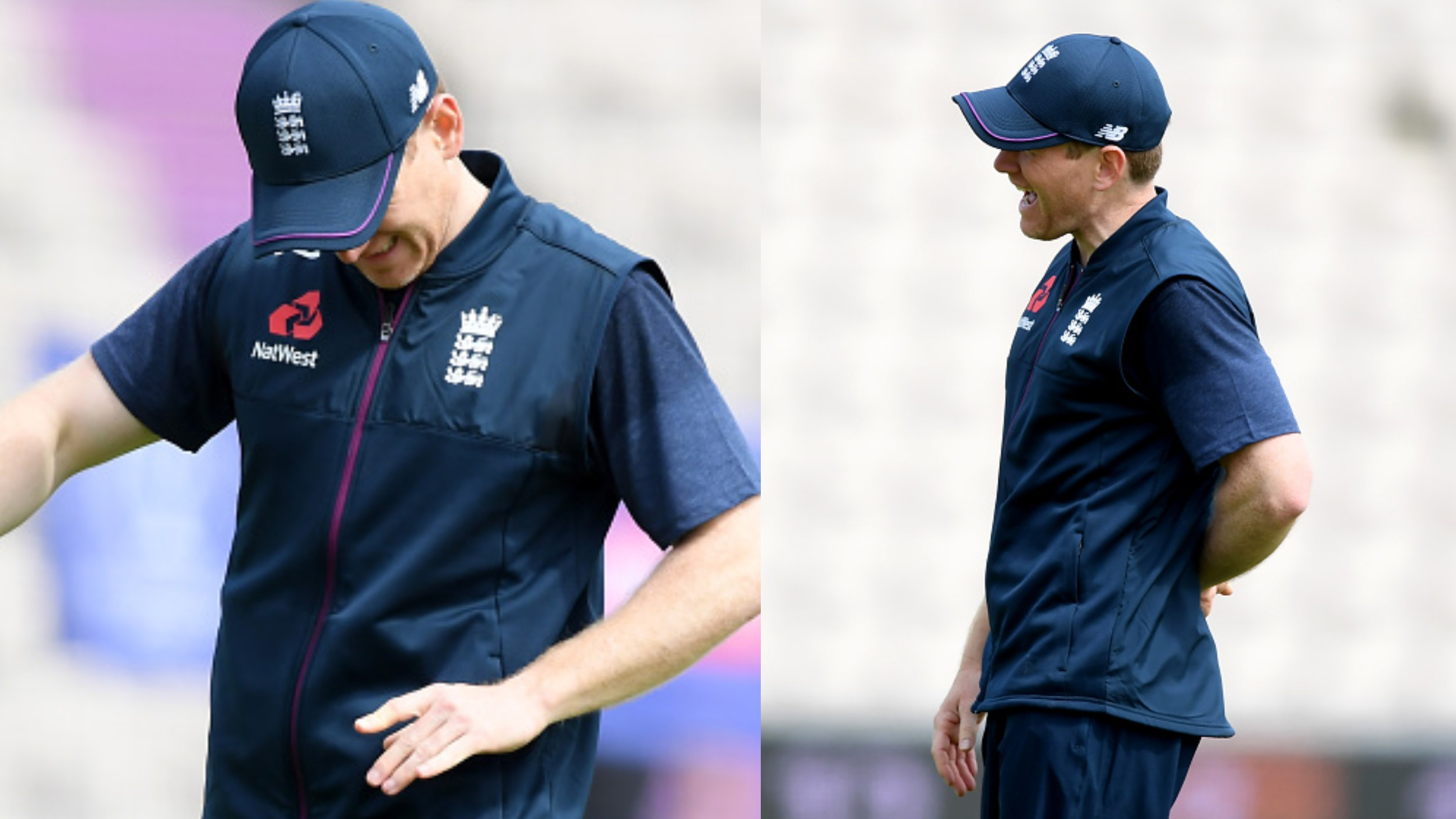 CWC 2019: Eoin Morgan to miss out on warm-up match against Australia after sustaining a minor fracture