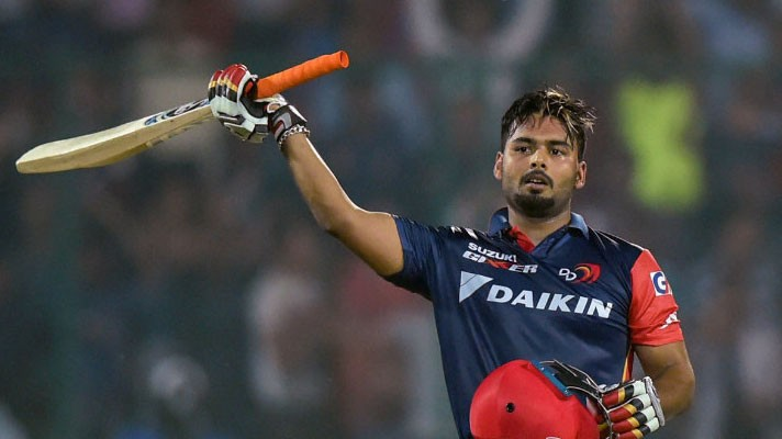 Rishabh Pant rates his blistering 128* against SRH as one of his top five innings of all time