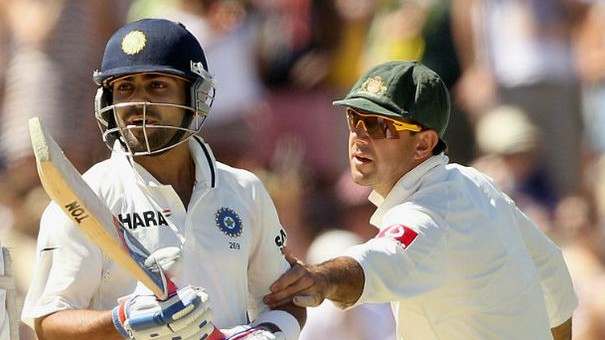 AUS v IND 2018-19: Ricky Ponting advises Australian team to rattle Virat Kohli