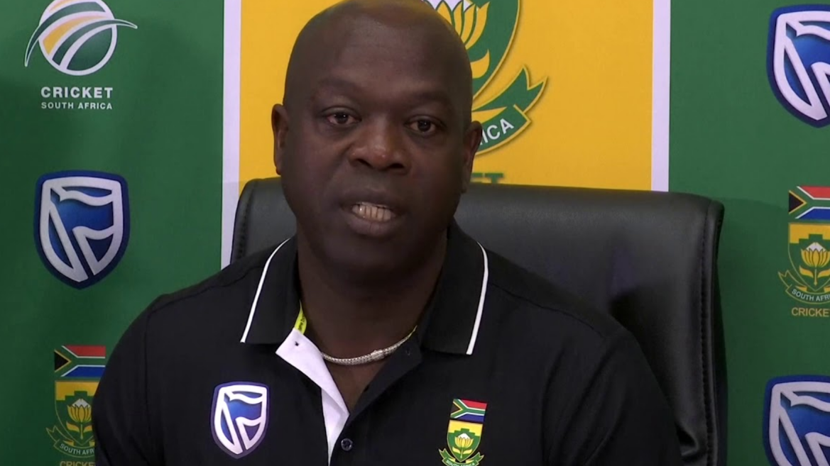 SA v IND 2018: Proteas youngsters found it difficult to match the intensity of international cricket, says Ottis Gibson
