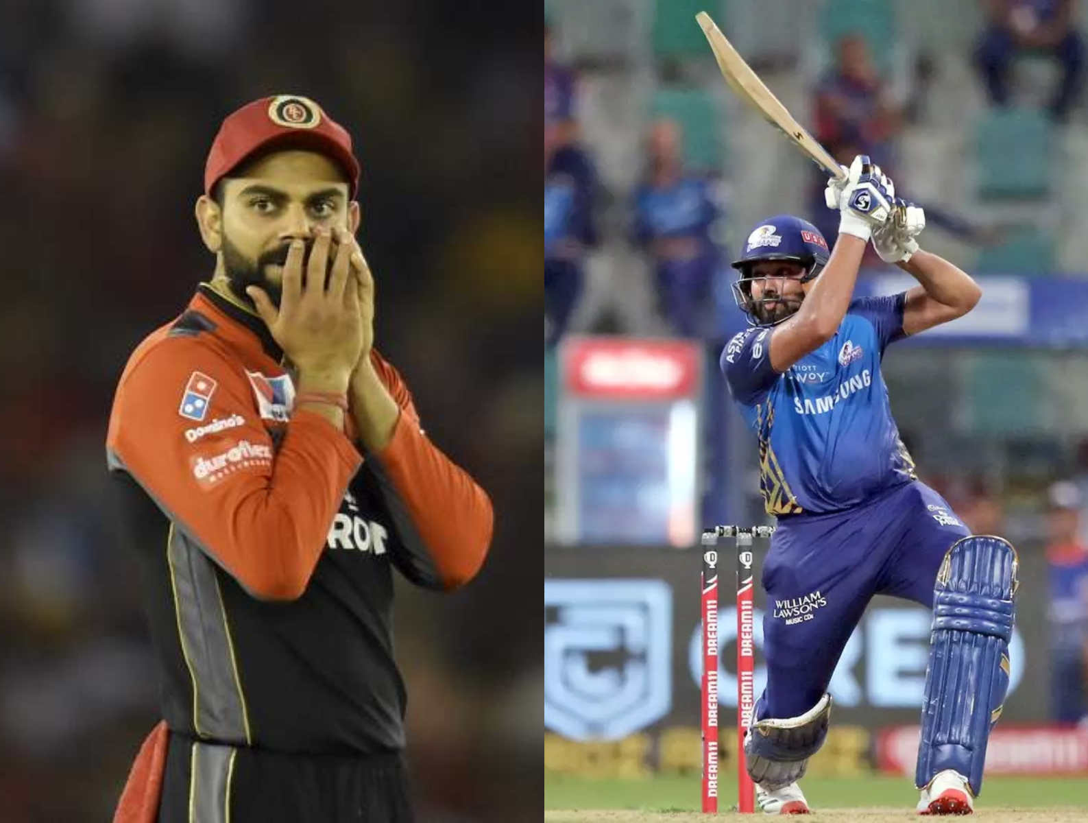 RCB take on MI in a mouth-watering encounter in Dubai on Sept 28