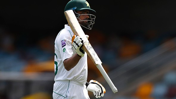 Babar Azam climbs up to 5th spot on the ICC Test rankings after Bangladesh Test series