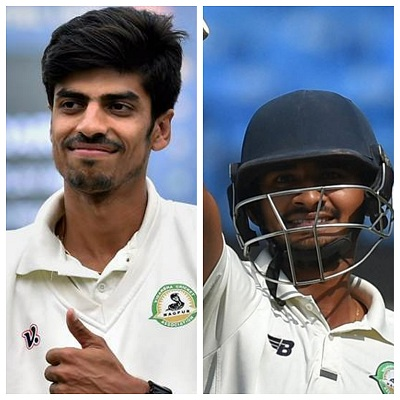 RANJI TROPHY FINAL 2017/18: Day 4 – Vidarbha wins its 1st Ranji title thanks to the Wadkar and Gurbani show