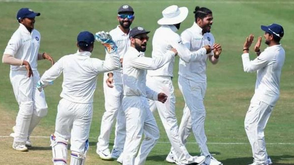 AUS v IND 2018-19: India announces its 12-man squad for the first Test at Adelaide