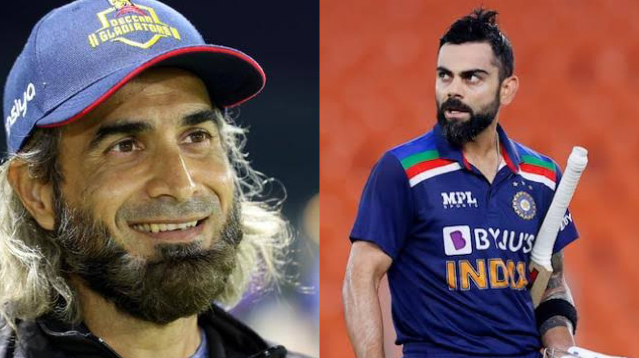 Virat Kohli outclasses many other world class players with his consistency- Imran Tahir