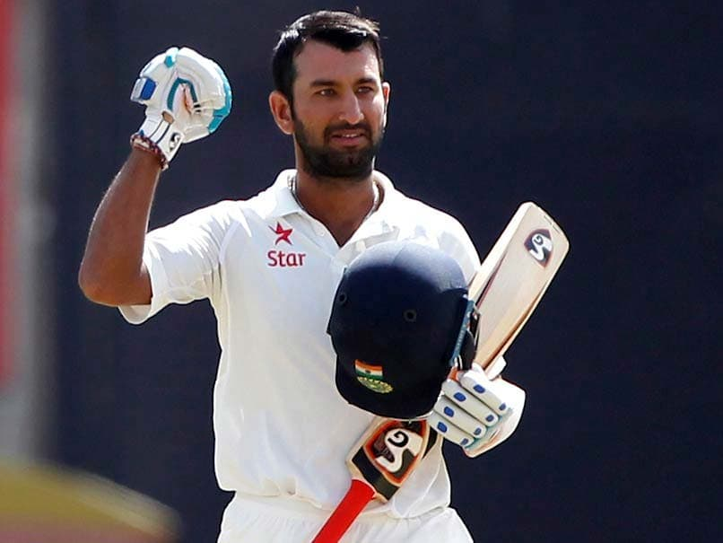 Cheteshwar Pujara's basic technique in overseas conditions has been in question. (Getty)