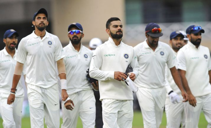 Team India squandered a good chance to win a Test series in England | Getty