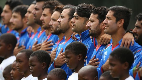 IND v AFG 2018: Afghanistan spinner Sharafuddin Ashraf says his team has eleven 'Dhoni' like stories