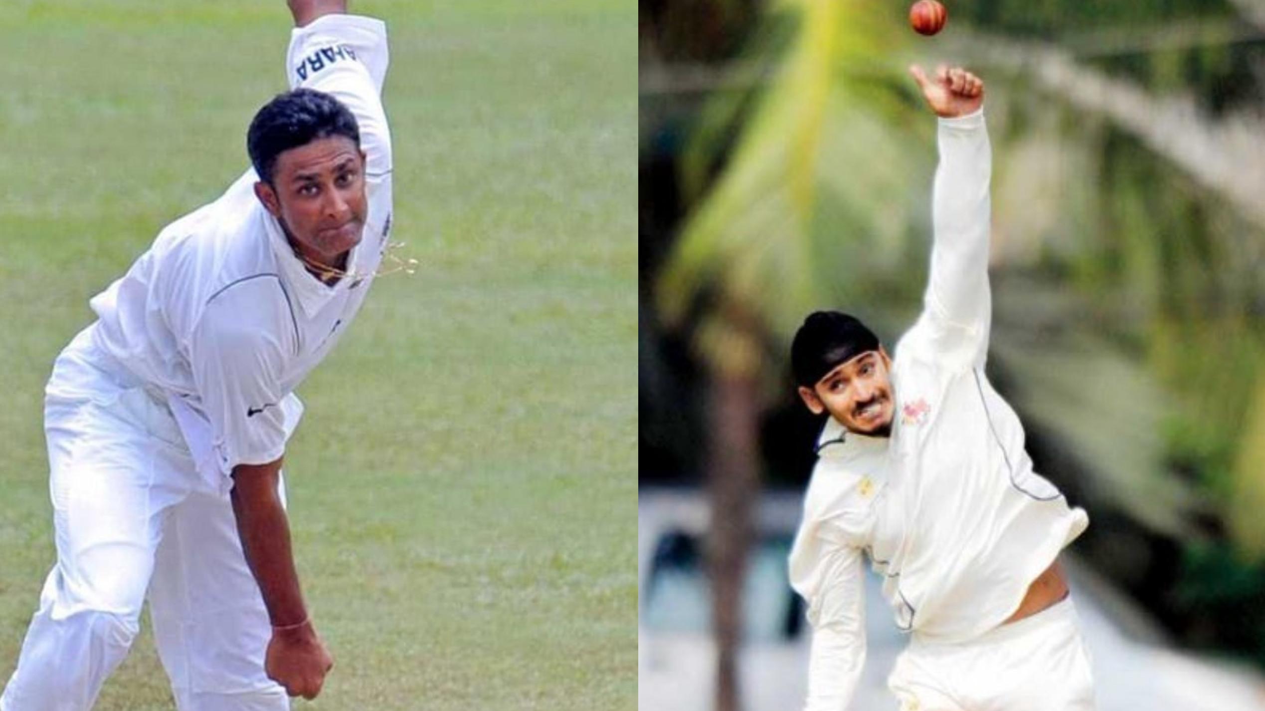 मुंबई के सिदक सिंह ने अनिल कुंबले की बराबरी करते हुए एक पारी में लिए 10 विकेट