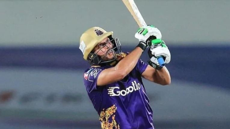 LPL 2020: Fans go gaga over Shahid Afridi after his 20-ball half-century on debut in the league